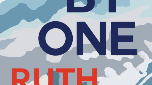 """The Grueling Suspense in Ruth Ware's """"One By One"""""""