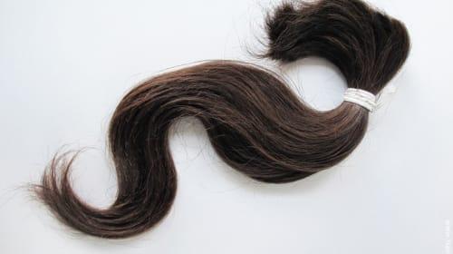 I CUT MY HAIR OFF