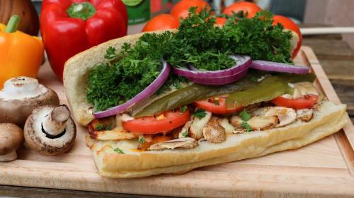 Best 17 Sandwiches in Toronto