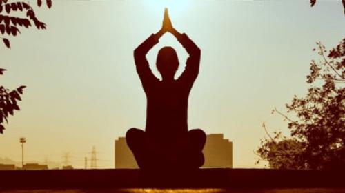 Meditation For Older People