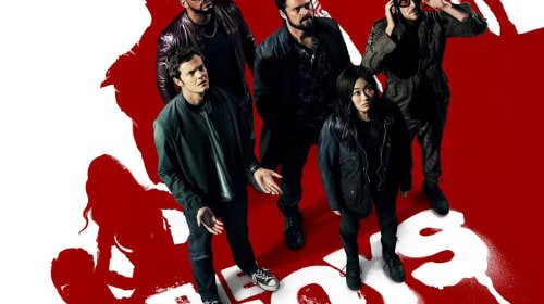 The Boys: Season 2 – Review