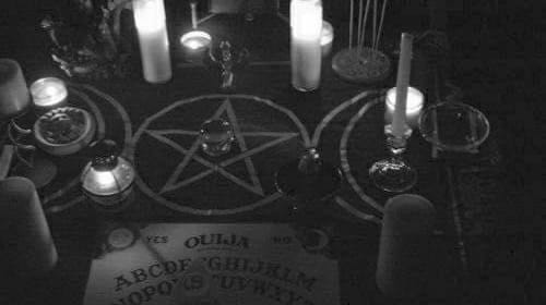 Why I practice Witchcraft