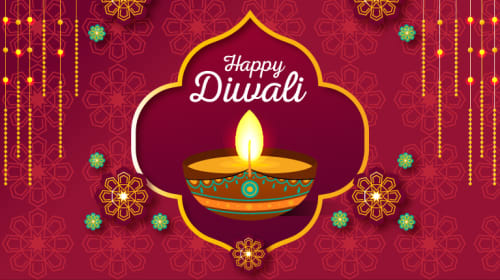 How to celebrate a Green Diwali