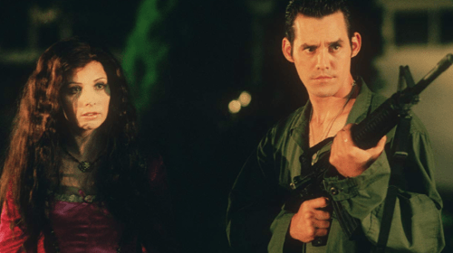 Ranking The Buffyverse's Halloween Episodes