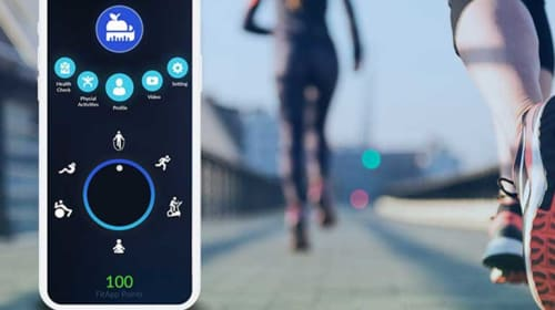 4 Best Fitness Apps to Install in 2021