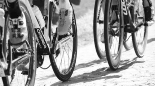 Heath Benefits For Cycling Seniors