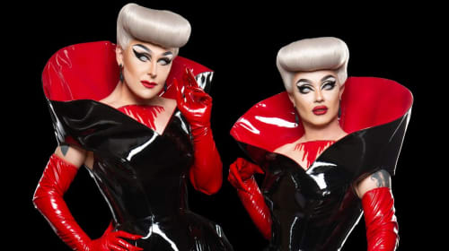 """What """"RuPaul's Drag Race"""" Can Learn From """"The Boulet Brothers' Dragula"""""""