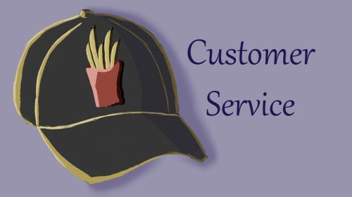 Stories of Customer Service