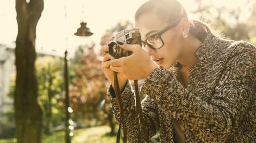 Top 5 Skills for a Professional Fashion Photographer