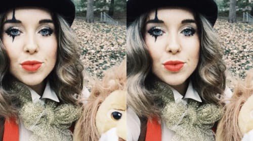 Why Your Halloween Costume is Like Your Dating Profile