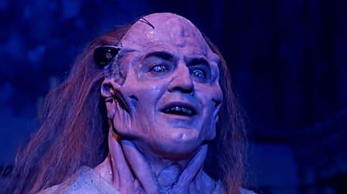 Classic Movie Review: Roger Corman's 'Frankenstein Unbound'