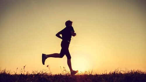 What are the benefits of running?