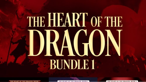 The Heart of the Dragon