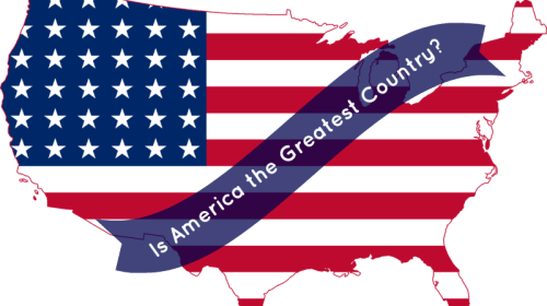 The Greatest Country in the world… For Who?