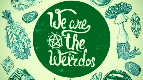 Wicca, Witchcraft and Pagan...