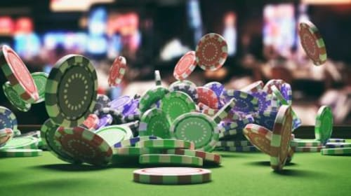 Winning in a game of roulette? Be bold.