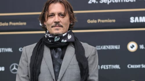 The Justice System Failed Johnny Depp