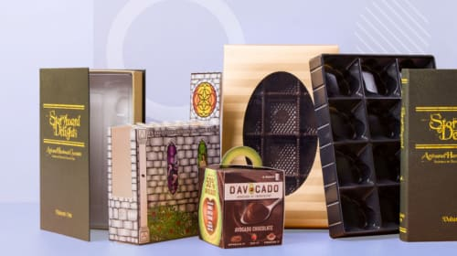 Reasons Why Chocolate is a Perfect Gift for Various Occasions: