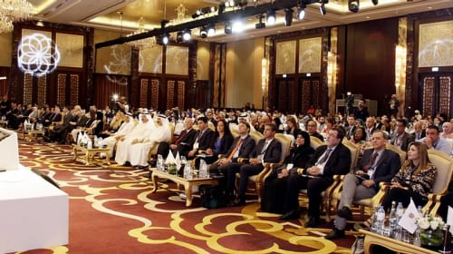 Top 10 Places to Host Events in UAE