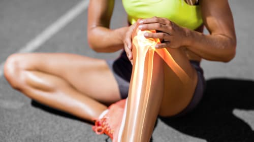 Running Injuries and Their Treatment