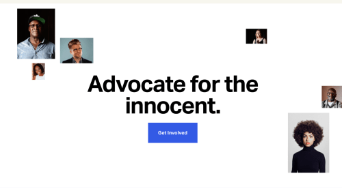Advocate For The Innocent