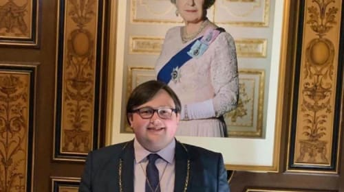 Glasgow Tory geek slaughtered after Sturgeon seat threat