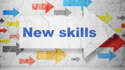 These are the top 5 skills to learn right now, says futurist.