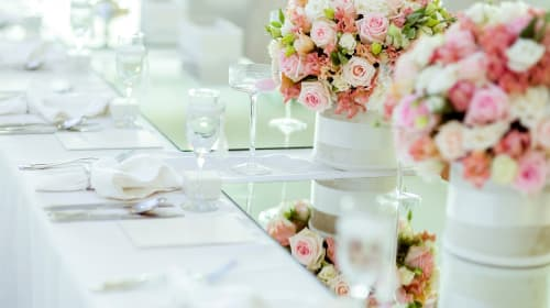 Tips & Tricks for Finding Great Wedding Items During COVID