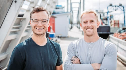 From Catching Fish to Catching Millions: How these Founders Built a 7-figure Empire While Helping eCommerce Shops Scale