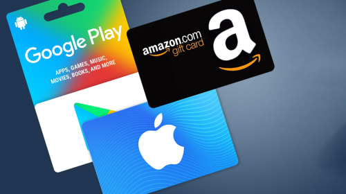 Top 5 Best Sites to Sell Gift Cards in Nigeria
