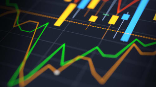 Trading International Shares With CFDs