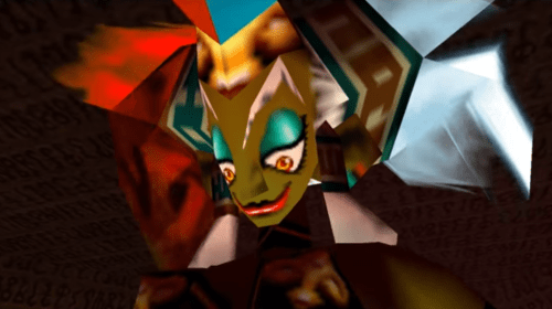 The Top 5 Boss Fights from Legend of Zelda: Ocarina of Time
