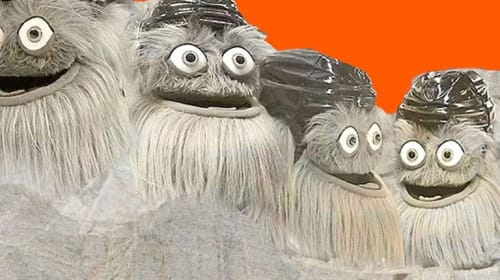 All Hail Gritty, Chaos-God of America
