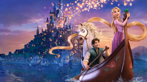 10 Years of 'Tangled': The Winding Road To A Modern Day Disney Classic