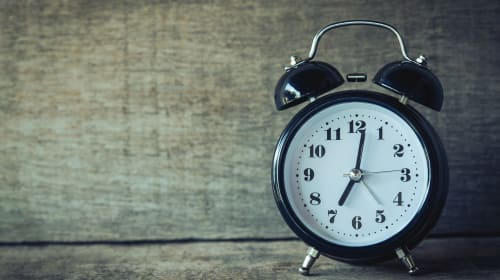 Perils of Being Chronically Late