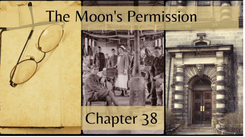 The Moon's Permission