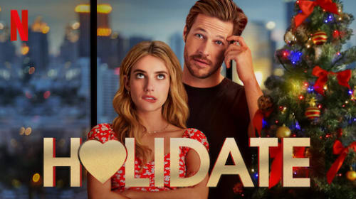 Holidates - review (Netflix)