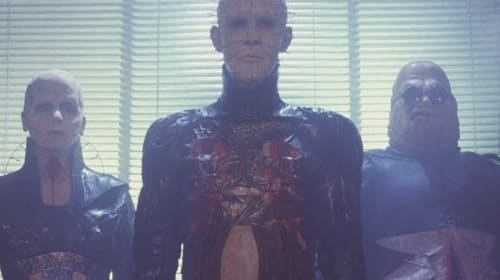 HBO is Releasing a 'Hellraiser' TV Show