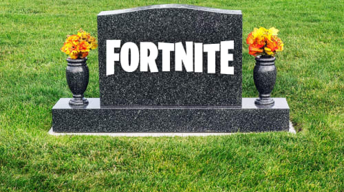 Is Fortnite still worth playing? Or is it dying?