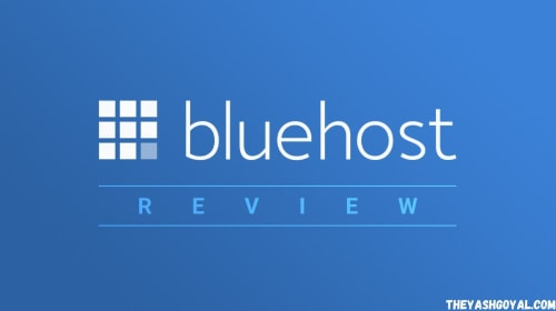 Bluehost Review 2020 - Why It Is Best?