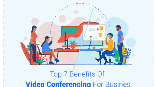 Top 7 Benefits of Video Conferencing for Business