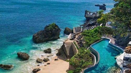 Ayana Resort and Spa, Bali: Incredible in Every Sense
