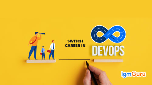 How to Switch Career in DevOps