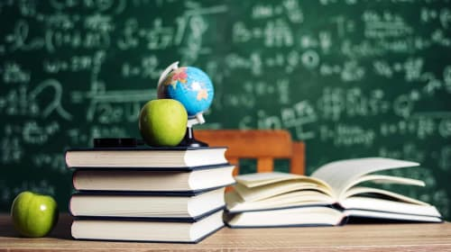 Jong Yun Baek From Marietta, GA - 6 Tips to Help You Become an Innovative Educator