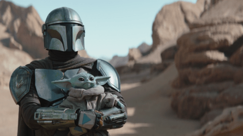 The Mandalorian Chapter 10: The Passenger Review