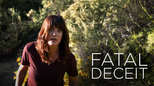 Fatal Deceit - review (Netflix)