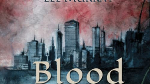 Reed's Literary Horror Review of 'Blood of the Sun' by Lee Murray and Dan Rabarts (2020)
