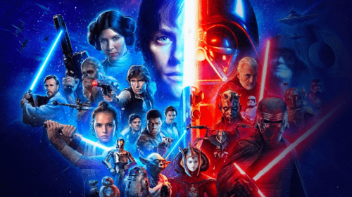 Leslye Headland Teased The Next 'Star Wars' Timeline As Something You 'Don't Know Much About'