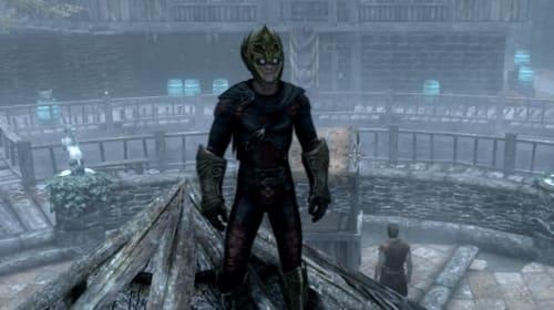 Skyrim Builds Weekly: The DarkFlash