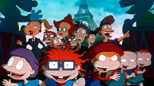 'Rugrats In Paris' Turns 20!: Six Fun Facts About The Film